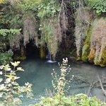 Kozjackie Wodospady