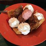 Snudae Waffle