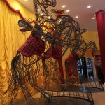 Photo de Vienna House Magic Circus Paris