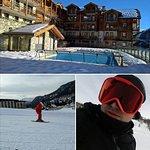 Photo de Residence Club mmv Le Hameau des Airelles