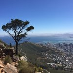 Lion's Head hike
