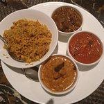 Foto de Holiday Inn New Delhi Mayur Vihar Noida