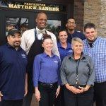 Outback Steakhouse Desoto, Texas.  #Team #4475