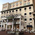 Zdjęcie Gettysburg Hotel