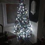 🎄 Christmas tree!
