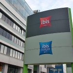Photo de ibis budget Wien Messe
