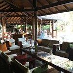 Hotel Sigiriya Foto