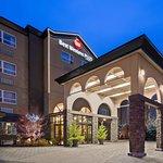 Photo de Best Western Plus Kamloops Hotel