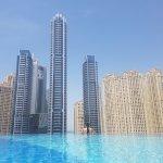 Address Dubai Marina Foto