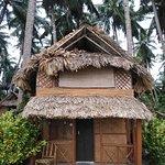 Photo de Eco Villa Palm Beach Resort
