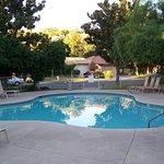 Photo de Oasis Villa Resort