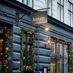 Restaurant leaven Foto
