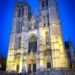 Photo of St. Michael and St. Gudula Cathedral (Cathedrale St-Michel et Ste-Gudule)