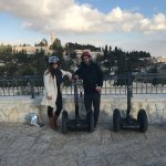 Photo of Zu-Zu Segway Tours