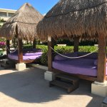 Emply Coco-cabanas $59 charge per day