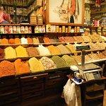 Foto de Spice Bazaar