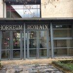 Photo de Horreum romain