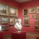 Photo de Musée national des beaux-arts