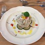 Bilde fra The Wedgwood Restaurant at The Upper House