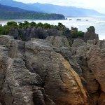 Pancake Rocks, Punikaiki South Island