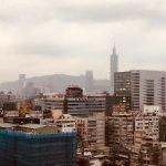 The Westin Taipei Foto
