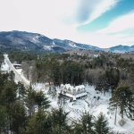 Why would you stay anywhere else in the White Mountains?