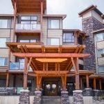 Mountain Spirit Resort Exterior