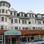 Foto de Glenmore Plaza Hotel