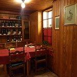 Bild från Ristorante Pizzeria Walserschild