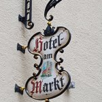 Foto de Hotel Am Markt