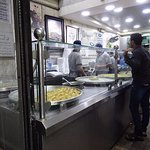 Habibah Sweets - the shop
