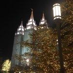 Foto de Temple Square
