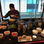 Photo de Movenpick Hotel Hanoi