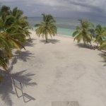 Photo of Isla Saona