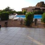 Photo de Resort Gravina - Costa Paradiso