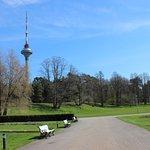 Photo of Tallinn Botanic Garden