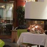Foto de Hotel & Restaurant Alpino
