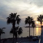 Paphinia Sea View Apartments Foto
