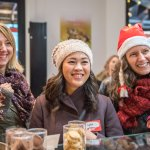 Taste the Christmas Classics on Granville Island - Dec 15-30!