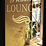 The Premiere Lounge is an exclusive lounge available to our guests who upgrade!