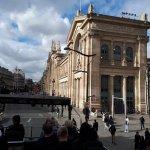 Gare du Nord avec Open Tour