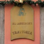 Photo de Trattoria dei Magnani Al Cantinone