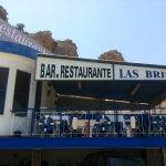 Restaurante Las Brisas Aguilas
