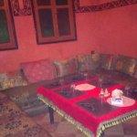 Foto de Dar El Walidin Chez Jamjami Monssif