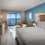 Foto de Captains Quarters Resort
