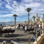 Photo de Hotel Levante Club & Spa