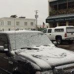 Worth the drive from NOLA through sleet & snow! on Dec 8, 2017
