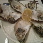 OYSTERS FOR THE LADY