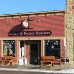 Coffee Factory Roasters