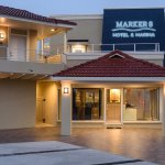 Marker 8 Hotel & Marina